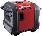 Honda  Portable Generator Parts