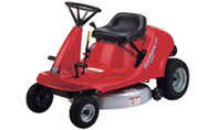 Honda   Riding   Mower   Parts