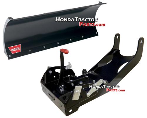 HONDA RT5000, H5013, & H5518 SNOW PLOW KITS - $999 - $1079