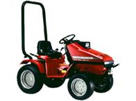 Honda   Subcompact Tractor Parts