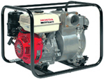 Honda Water  Pump Parts